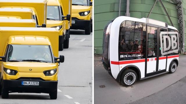 Automobilindustrie Mobilität