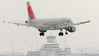 Niki übernahme Durch Lufthansa Gescheitert Wirtschaft Süddeutschede