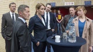 Tatort: Dunkle Zeit; Tatort NDR Dunkle Zeit