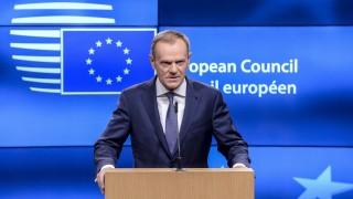 Brexit-Gespräche in Brüssel