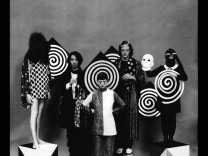 Vanishing Twin Alien Disco