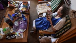 Rentensystem Altersarmut
