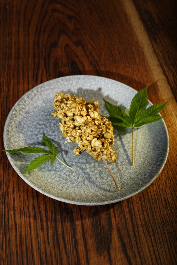 Marihuana in der Küche - High Cuisine - Stil - Süddeutsche.de