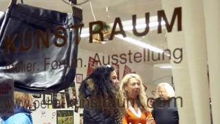 Kunstraum Christian Stadelbacher