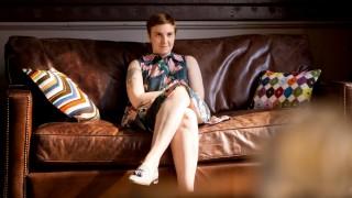 Girls TV Serie - HBO - 5. Staffel