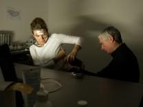 Menschen hautnah: Sowas wie Angst - Eine Suche mit Anke Engelke