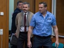 Mordprozess gegen 'Lasermann' beginnt nach 25 Jahren
