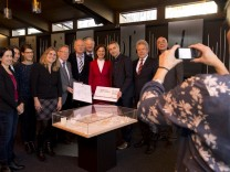 Puchheim: PUC - Tag des Ehrenamts