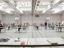Oberhaching, Gymnasium, Deutsch-Abitur-Prüfung,
