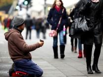 Wohlstand weltweit ungleich verteilt