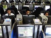 Internet-Zensur, China, Google im Visier der chinesischen Behörden, Reuters