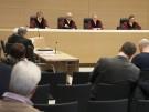 Revision im Prozess um Scharia-Polizei (Vorschaubild)