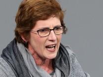 Bundestag - Plenarsitzung