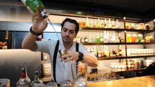 Bars in München Salon Pitzelberger