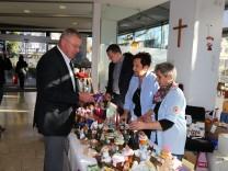 Adventsmarkt für die Dachauer Tafel