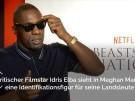 Idris Elba: Meghan Markle ist Vorbild für alle Frauen (Vorschaubild)