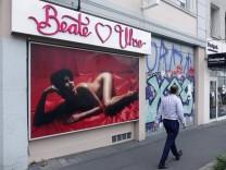 03 08 2017 Bonn Nordrhein Westfalen Beate Uhse in Bonn Bonn Geschäft Laden Erotik Erotikart