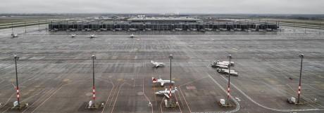 Hauptstadtflughafen Berlin Brandenburg BER