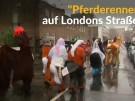 Pferderennen auf Londons Straßen (Vorschaubild)