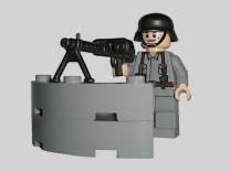 Wehrmacht-Lego