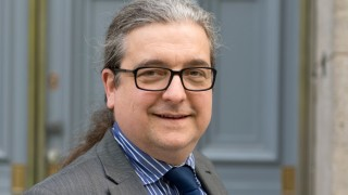 Pater Tobias Zimmermann SJ