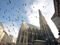 Vienna to host Eurovision Song Contest 2015