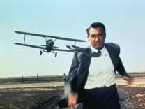 Der unsichtbare Dritte NORTH BY NORTHWEST USA 1959 Regie Alfred Hitchcock CARY GRANT Stichwor