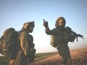 Kampf gegen die Hamas, Israelische Armee steht vor Gaza-Stadt, Getty