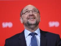 PK Martin Schulz