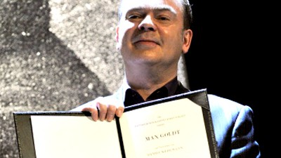 Kleist-Preis für Max Goldt
