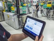 Digitalisierung verändert Arbeitsmarkt