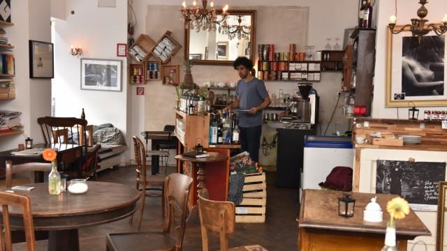 Cafés in München Sobi Cocoa