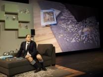 Theaterstück 'Philipp Lahm'