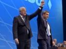 CSU-Parteitag: Söder und Seehofer (Vorschaubild)