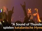Heavy Metal Version von katalanischer Hymne (Vorschaubild)