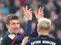 VfB Stuttgart - Bayern München