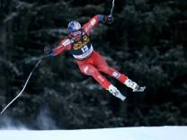 ALPINE SKIING FIS WC Val Gardena VAL GARDENA ITALY 16 DEC 17 ALPINE SKIING FIS World Cup down