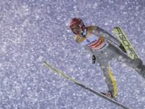Ski nordisch/Skispringen: Weltcup