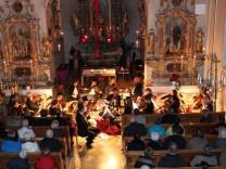 Bach im Advent