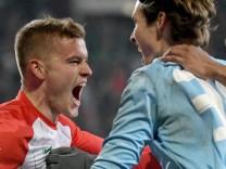 FC Augsburg - SC Freiburg 3:3