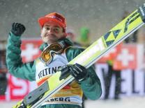 Ski jumping Skispringen Ski nordisch FIS WC Engelberg ENGELBERG SWITZERLAND 16 DEC 17 NORDIC SK