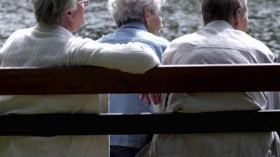 Altersvorsorge Rente gegen Einmalbeitrag
