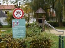 Kinderspielplatz Klosterberg