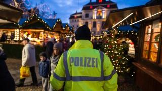 Weihnachtsmarkt Lüneburg