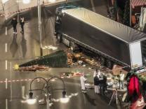 Ein Jahr nach dem Terroranschlag in Berlin