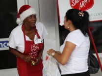 Charities Hope For Extra Donations On 'Giving Tuesday'