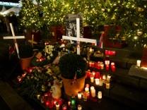 Germany To Commemorate 2016 Terror Attack Anniversary