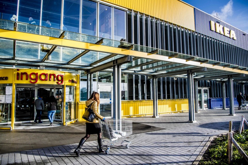 Steuertricks Von Ikea Der Staat Ist Kein Möbelhaus Wirtschaft
