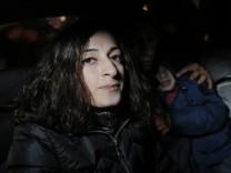 Mesale Tolu aus Untersuchungshaft entlassen