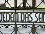Buchenwald, dpa